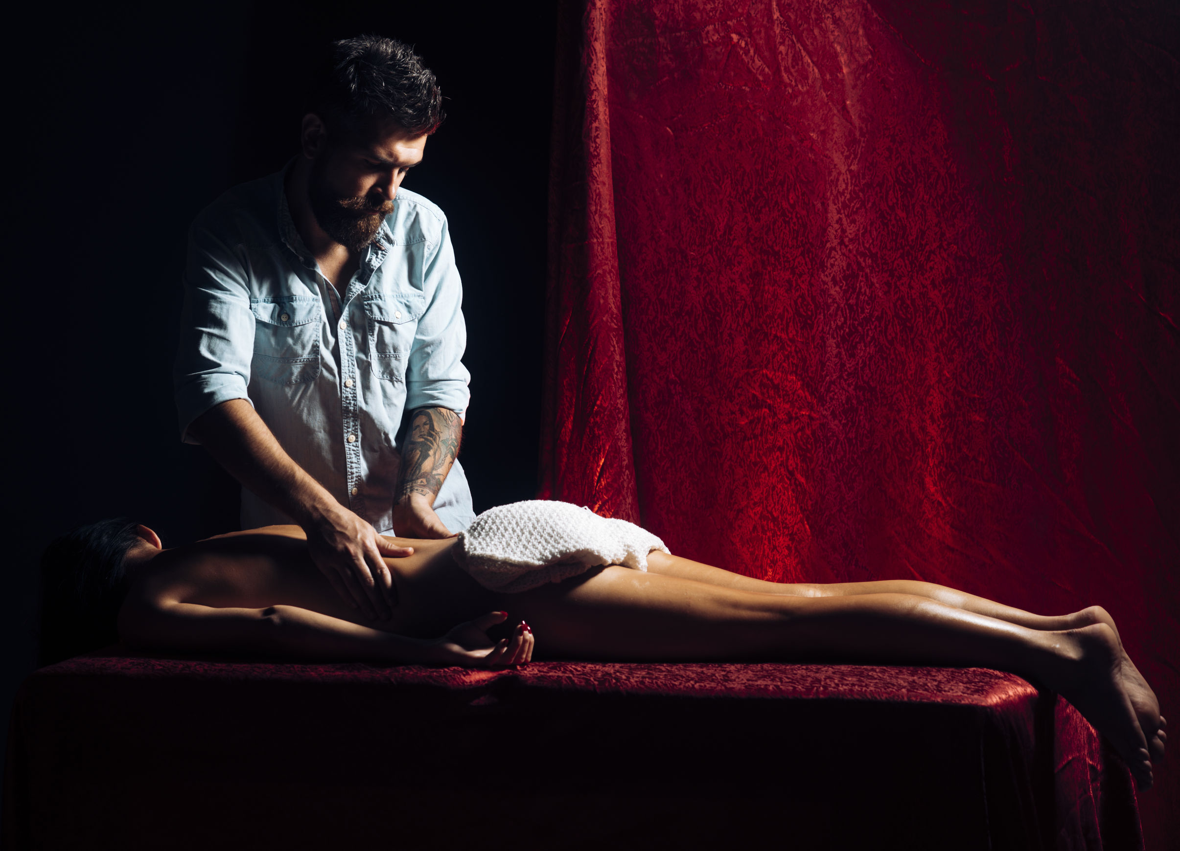 Outcall Massage Las Vegas-In Room Massage-Best Massage Las Vegas