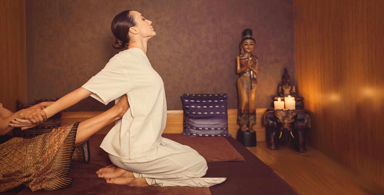 Thai Massage-Asian Massage- Las Vegas Room Massage