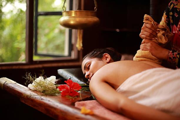 Nuru massage-In-Room massage Las Vegas