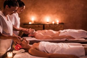 Las Vegas Room massage -Massage Therapy