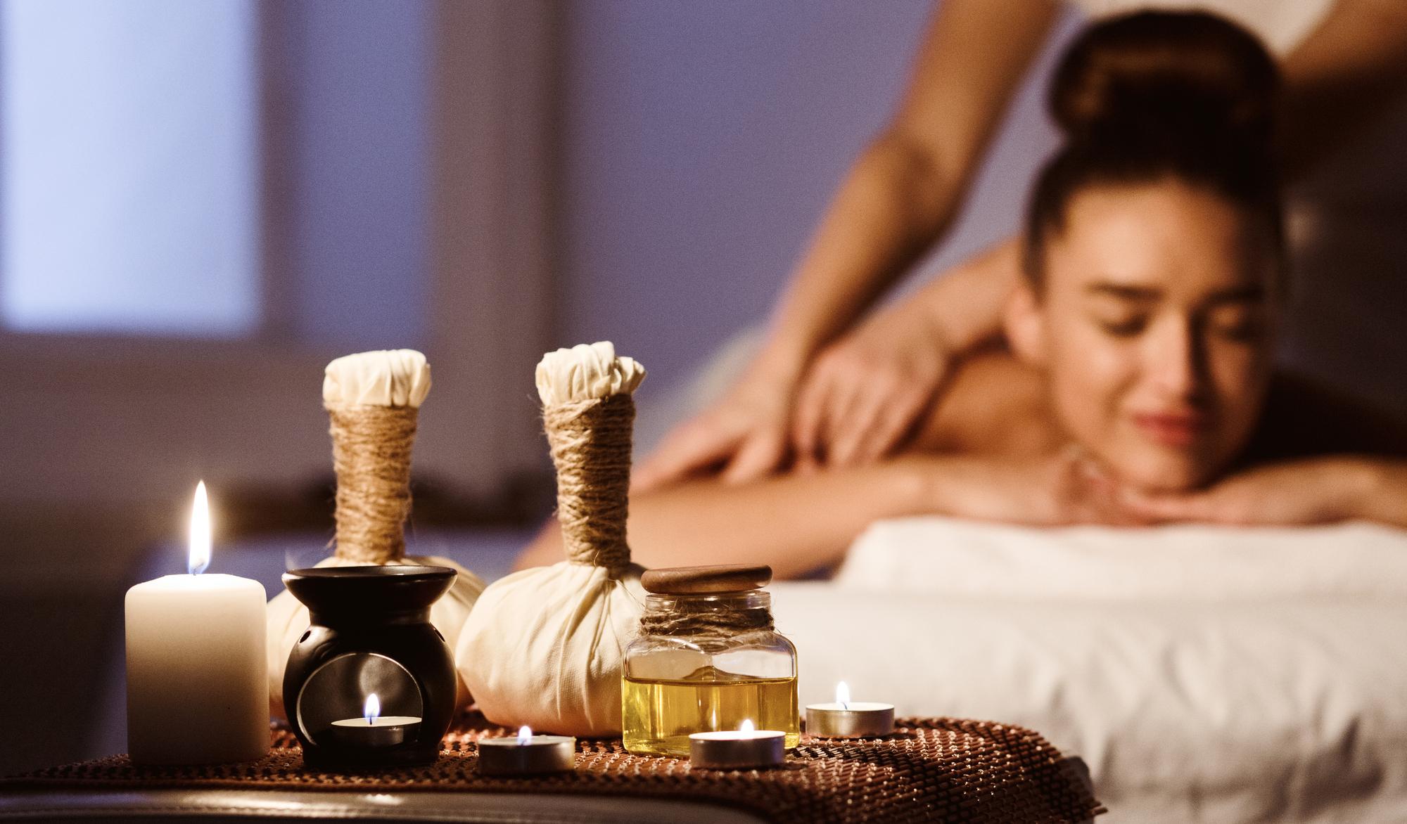 Asian massage therapy - Outcall massage - Las Vegas Room Massage